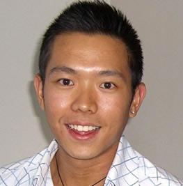Kelvin Mak - Business Mandarin Advanced