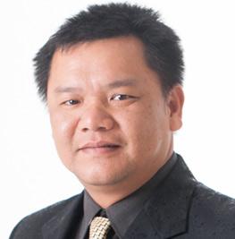 Charles Teng