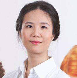 Xiaoshan Lin