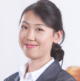 Nina Wang