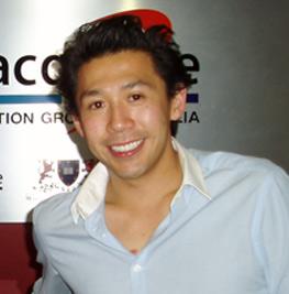 Jeffrey Wong - Mandarin 1-8