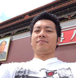 Harry Hu - Business Mandarin Advanced